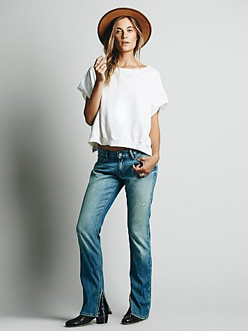 Monaghan Relaxed Skinny