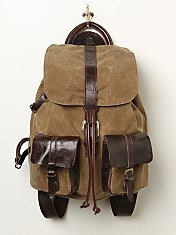 Falcon Backpack