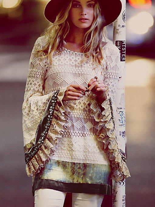 Embellished Mimi Tunic
