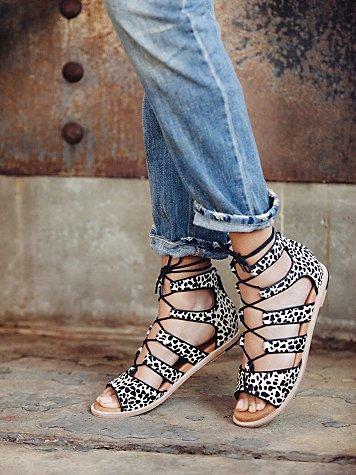 Summer Haze Sandal