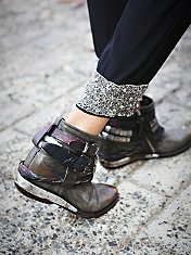 Alba Ankle Boot
