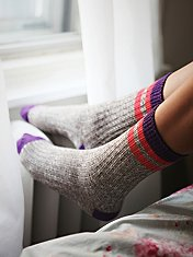 League Ankle Sock