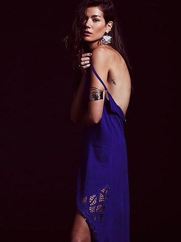 Nora Cutwork Dress