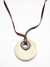 Sahara Necklace