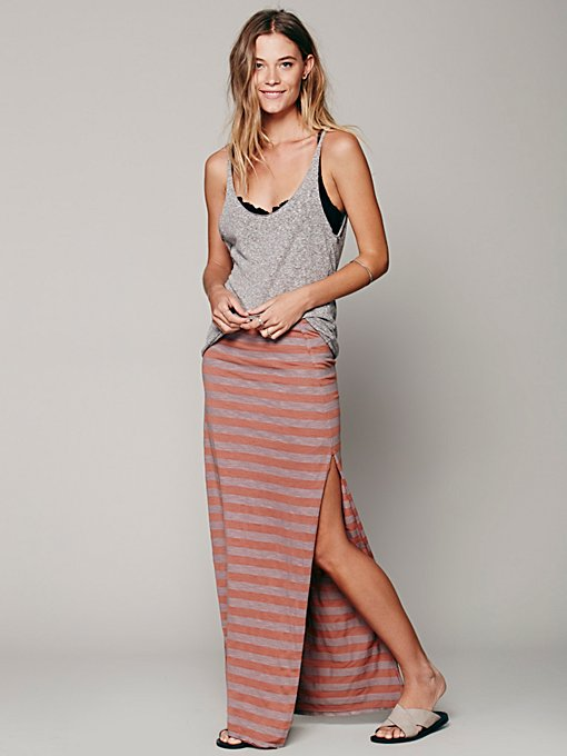 Tay Tay Maxi Skirt