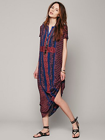 Cool Girl Kaftan