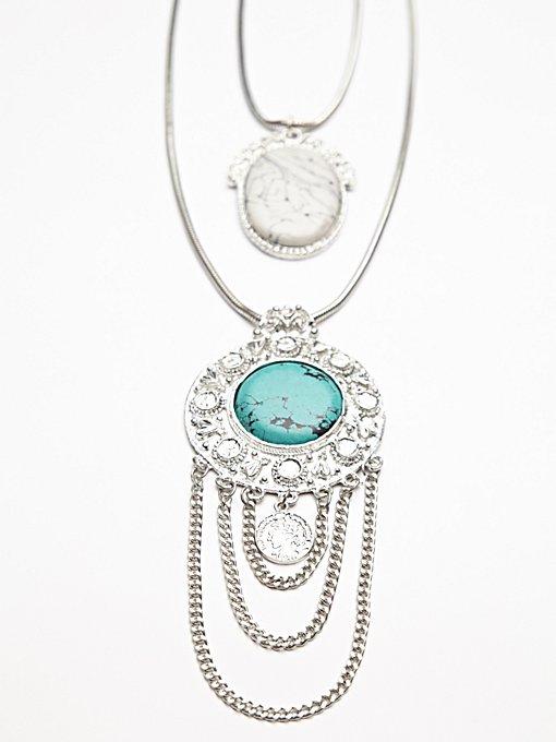 Marquesas Necklace