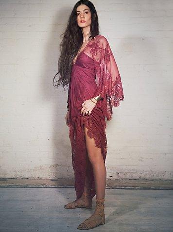 Ethereal Fairytale Dress