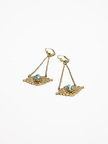 Lyra Earring