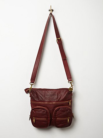 Anny Leather Bag