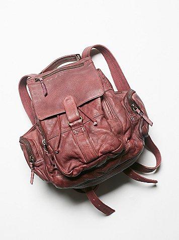 Love Worn Backpack