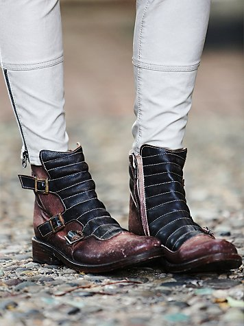 Bodine Ankle Boot