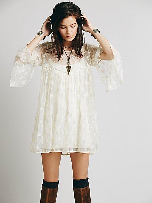 Nightingale Night Dress