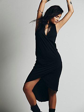 Layover Love Dress