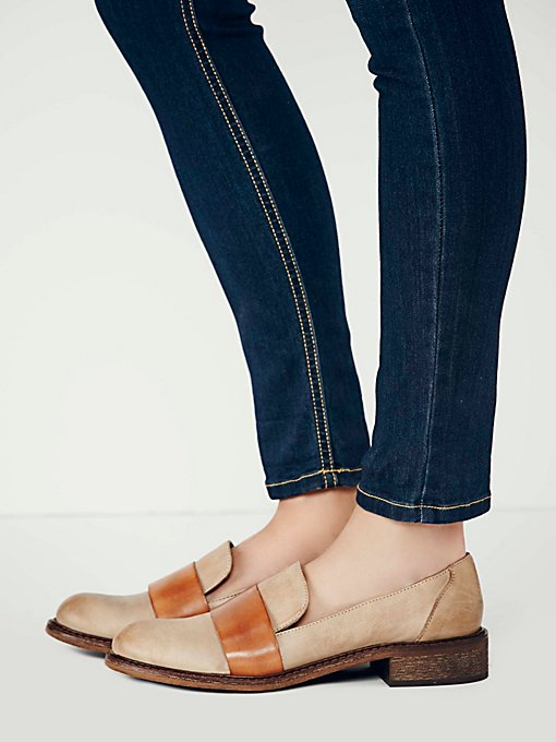Merit Loafer Slip On
