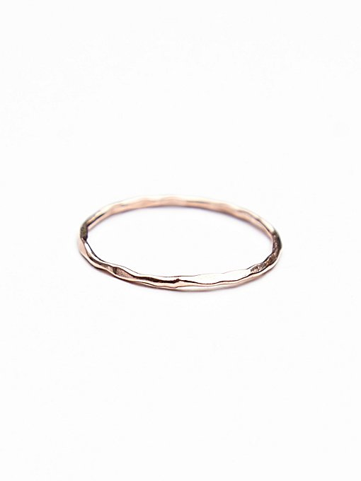 Chance Stacking Ring
