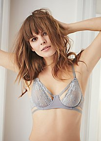 Dream of Me Underwire Bra