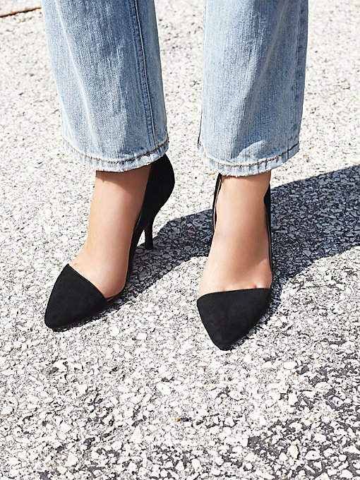 Meridian Heel