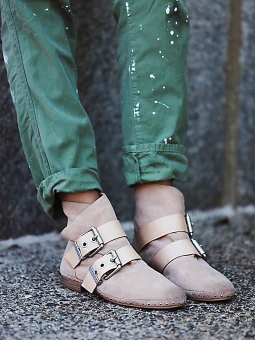 Landslide Ankle Boot