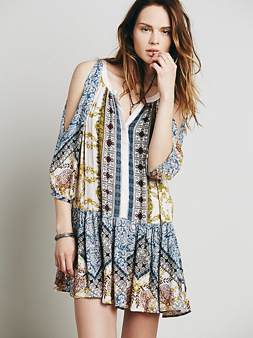 Portobello Road Dress