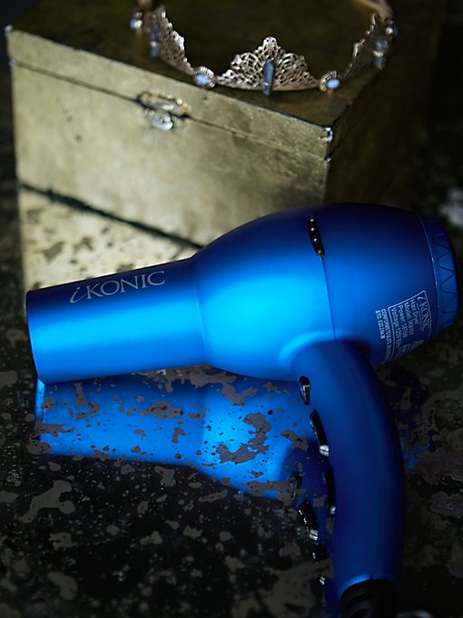 Ionic Boost Hair Dryer