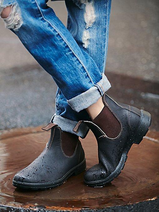 Blundstone Boot