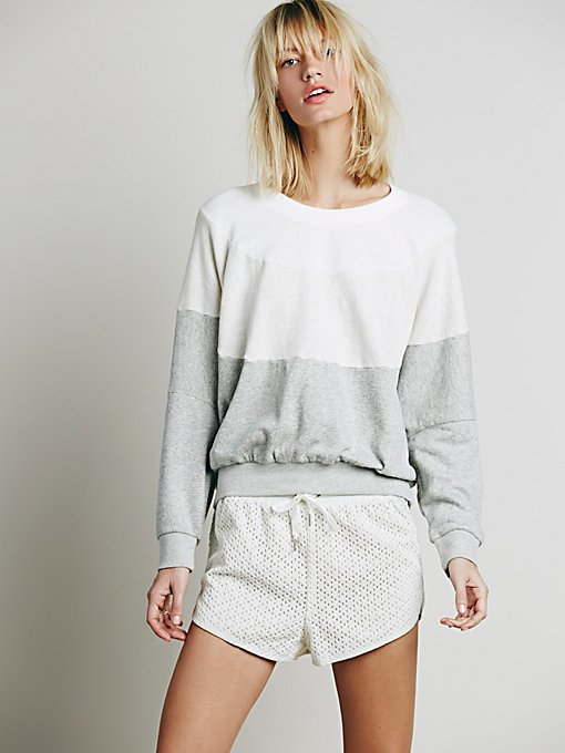 Femme Sport Short