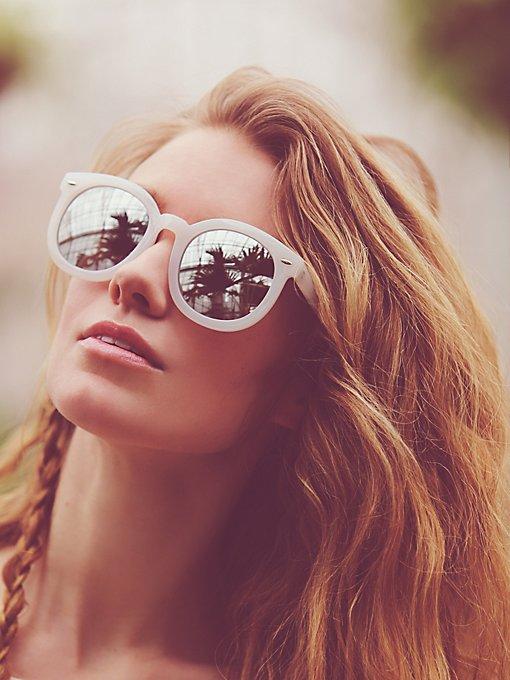 Abbey Road Flash Sunglass