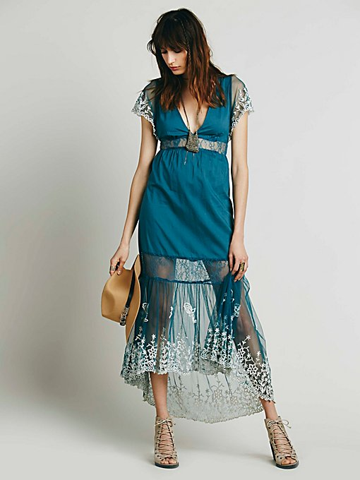 Under The Moonlight Maxi