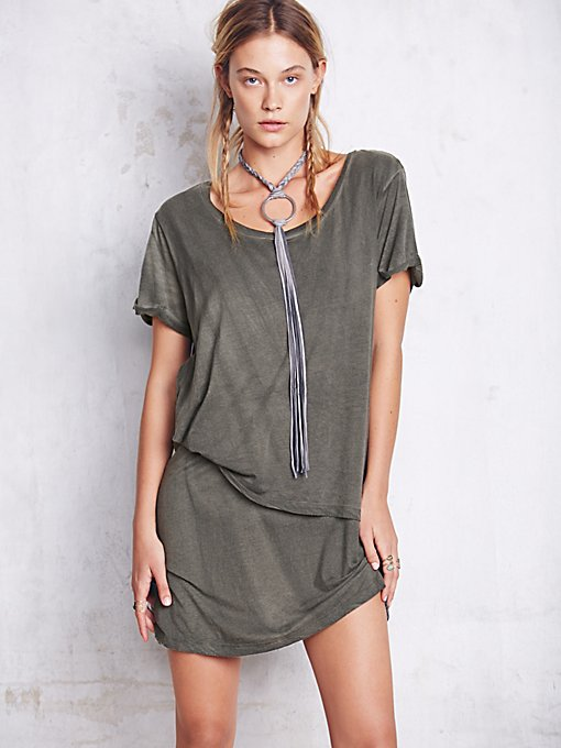 We The Free Anderson Tunic