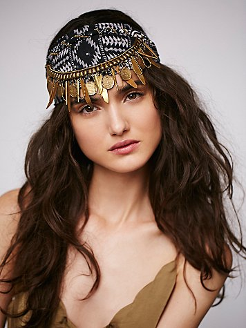 Marrakesh Headpiece