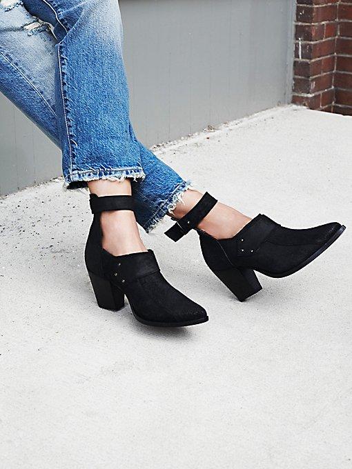 Avery Heel Boot