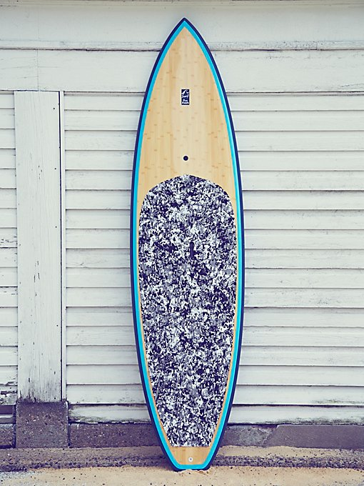 FP Hand Painted Sup Board