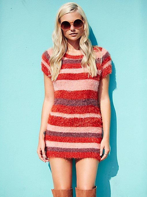 Fleetwood Sweater Dress