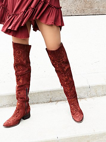 Sale alerts for  High Noon Tall Boot - Covvet