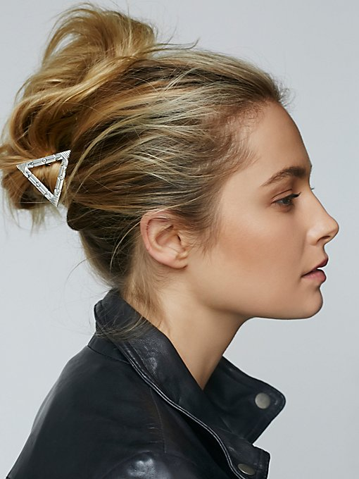 It Girl Hair Clip