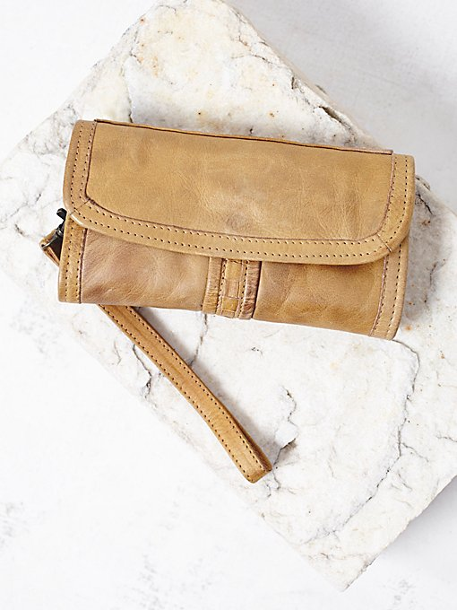 Washed Ashore Wallet