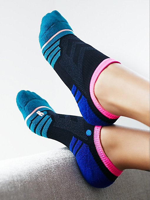 Rally Ankle Sock
