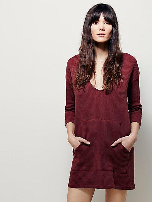 Phoenix Mini Dress