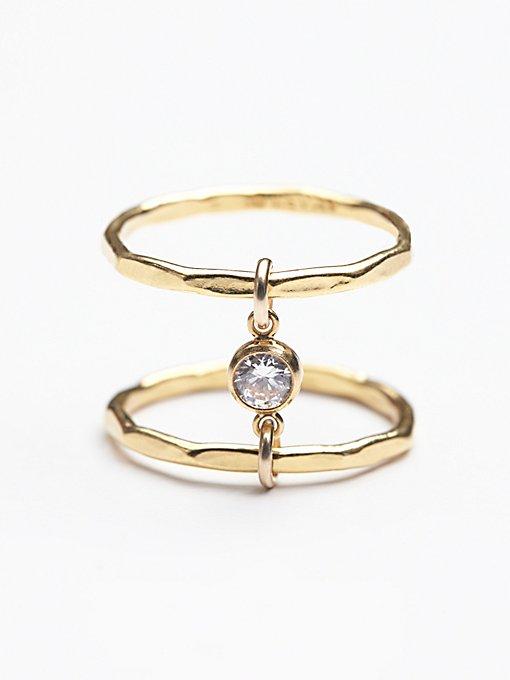 Asami Spinal Ring