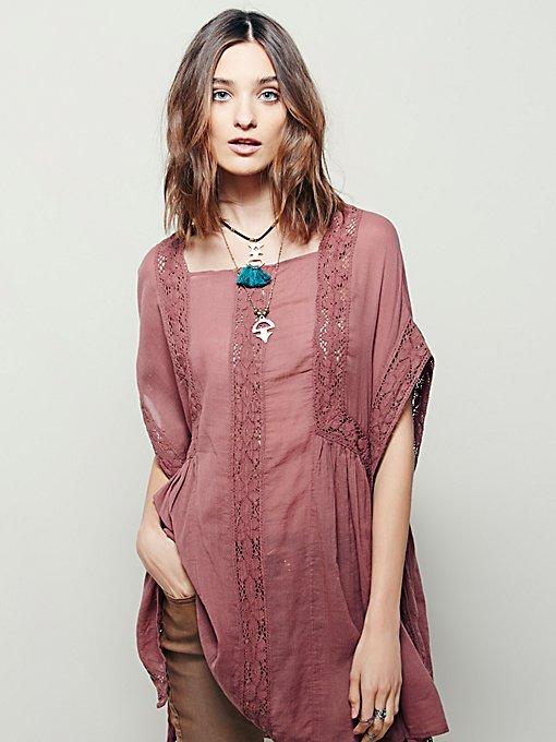 Willow Rose Tunic