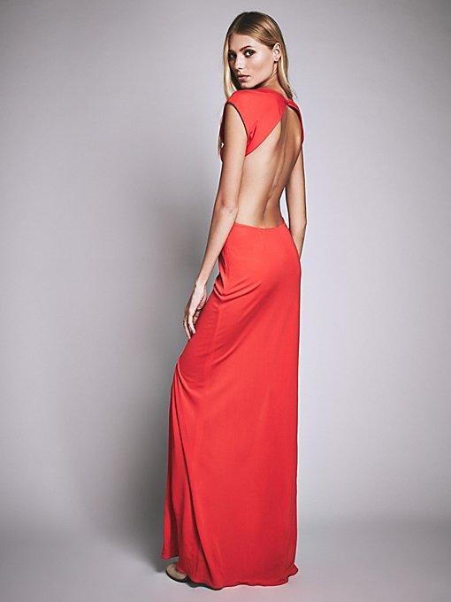 Selma Maxi Dress