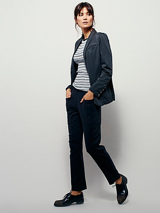 City Sailor Pant