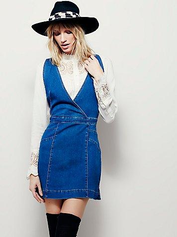 XX Mini Dress