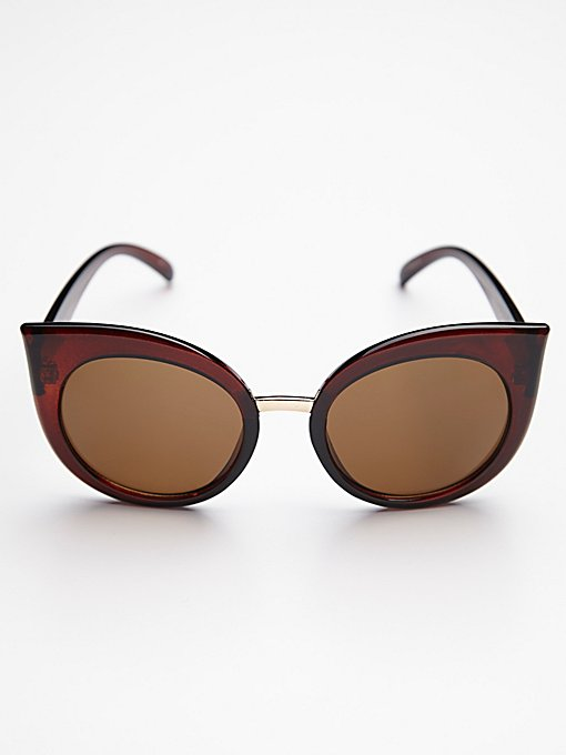 Dream Of Me Sunnies