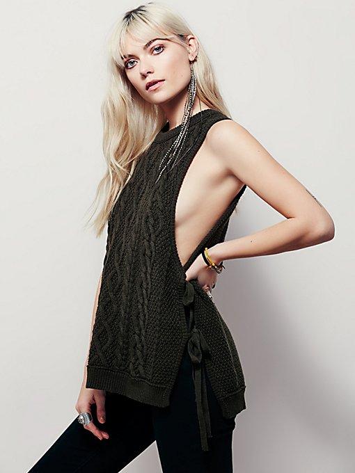 New Romantics Yuma Sweater
