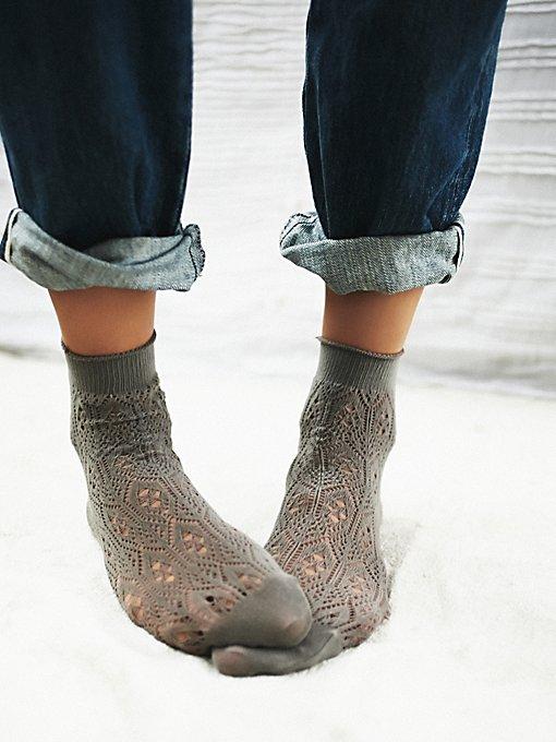 Stella Anklet