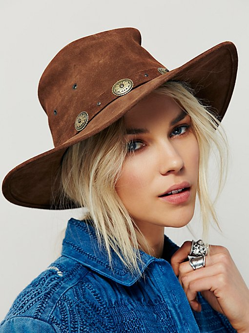 Lily West Hat