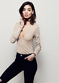 Cassidy Layering Top