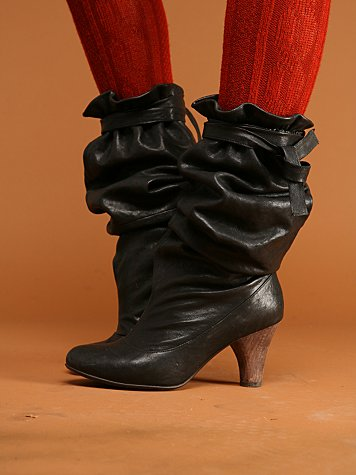 Zuliman Slouch Boot by Jeffrey Campbell